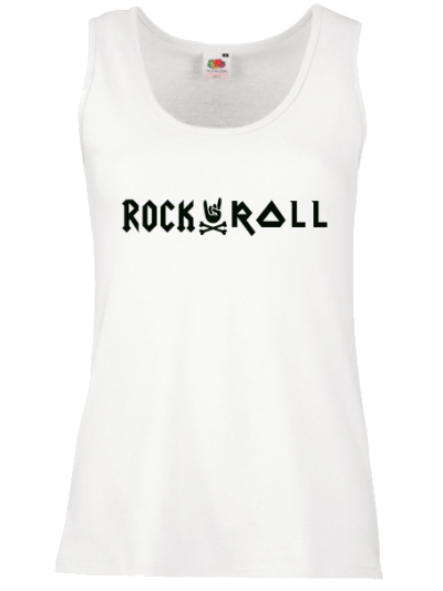 Tank top rock n roll