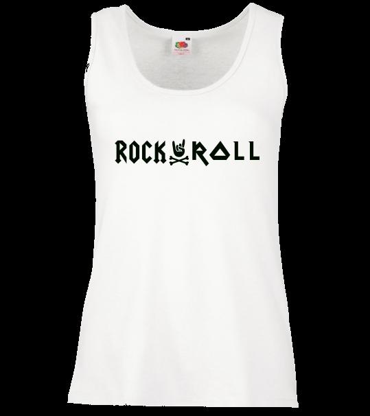 Tank top rock n roll